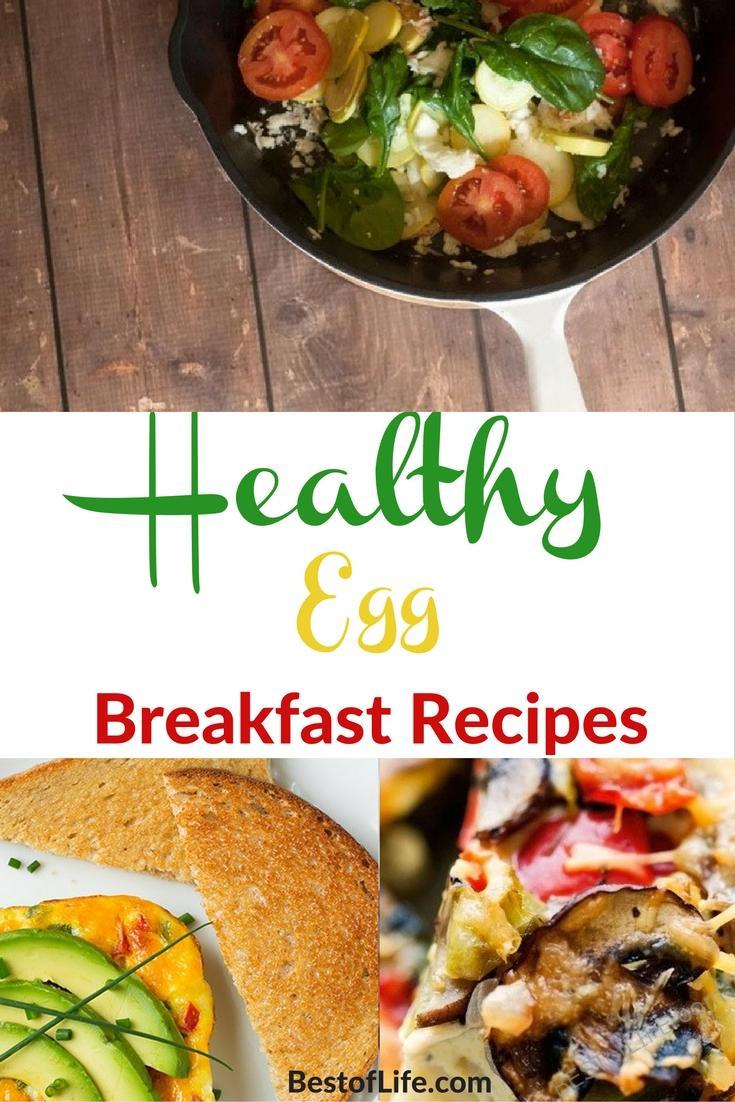 Healthy Breakfast No Eggs  top 10 healthy breakfast foods healthy breakfast ideas no