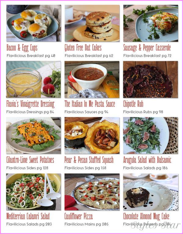 Healthy Breakfast Weight Loss  Healthy Breakfast Recipes To Lose Weight StylesStar