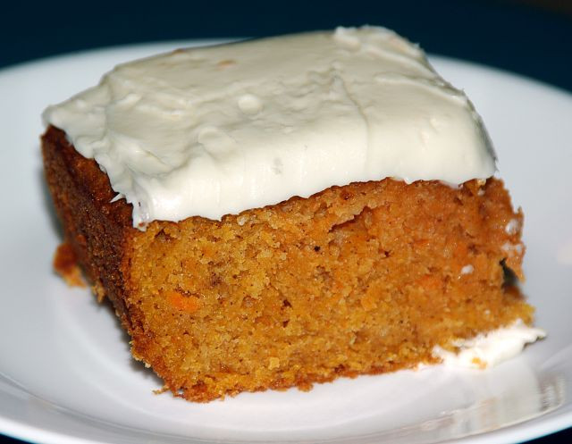 Healthy Carrot Cake Recipe With Pineapple  carrot cake with crushed pineapple and coconut recipe