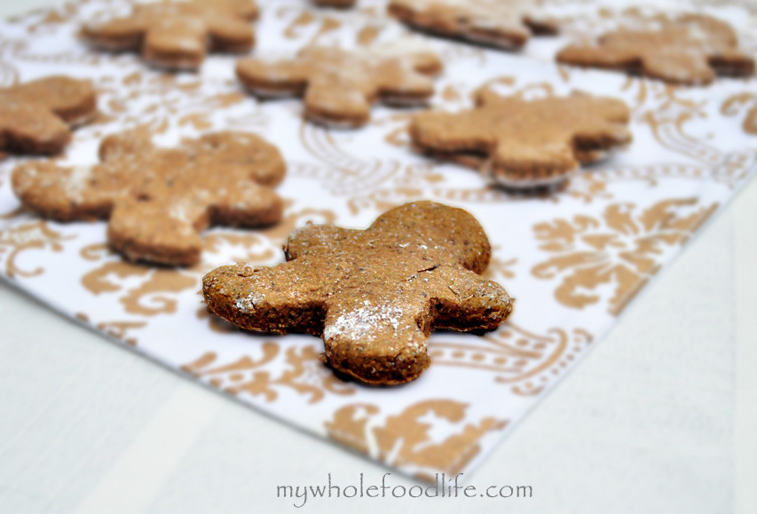 Healthy Christmas Cookies  22 Healthy Christmas Cookie and Treat Recipes Get Healthy U