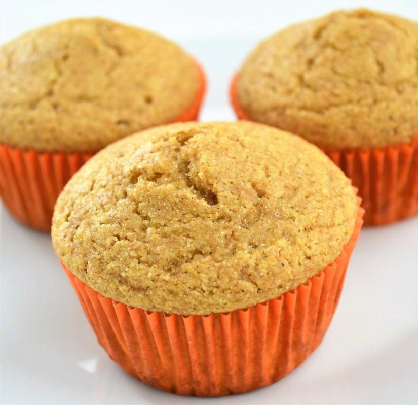 Healthy Cornbread Muffins  Healthy Cornbread Muffins Recipe The Sum of Yum
