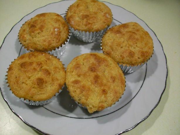 Healthy Cornbread Muffins  Healthy Cornbread Muffins Recipe Food