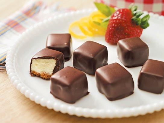 Healthy Desserts For Diabetics  Decadent Diabetic Desserts
