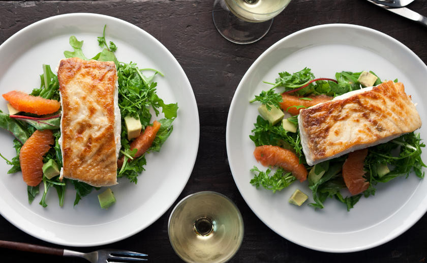 Healthy Dinner Ideas For Two  Healthy Dinner Recipes For Two Chowhound