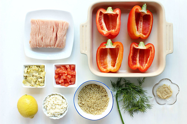 Healthy Dinner Ideas For Two  12 Healthy Dinner Recipes For Two