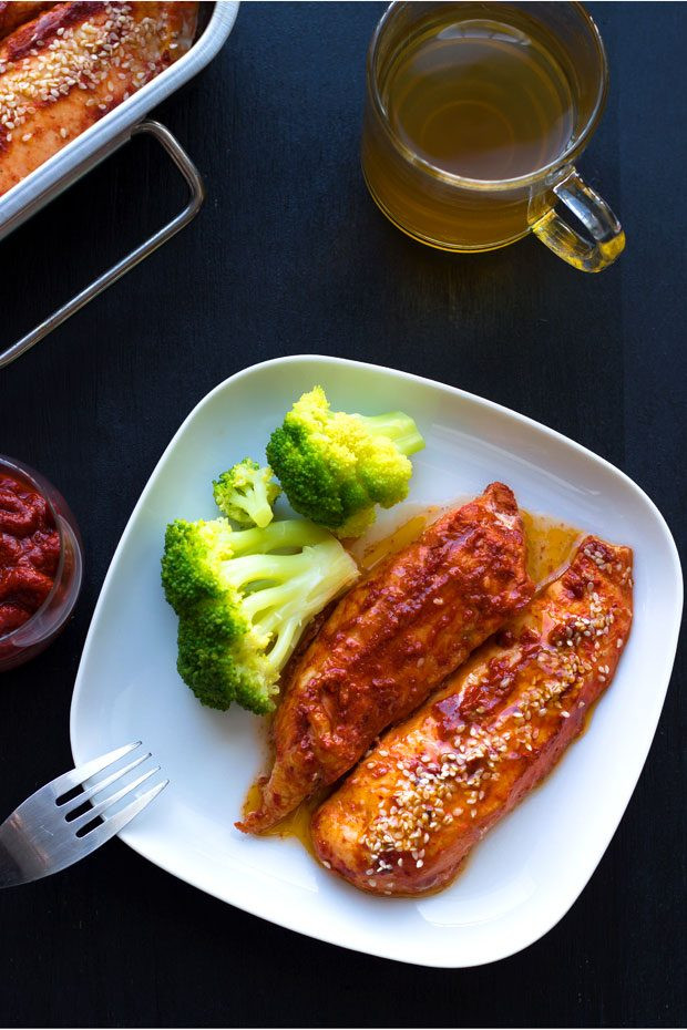 Healthy Dinner Ideas With Chicken  41 Low Effort and Healthy Dinner Recipes — Eatwell101