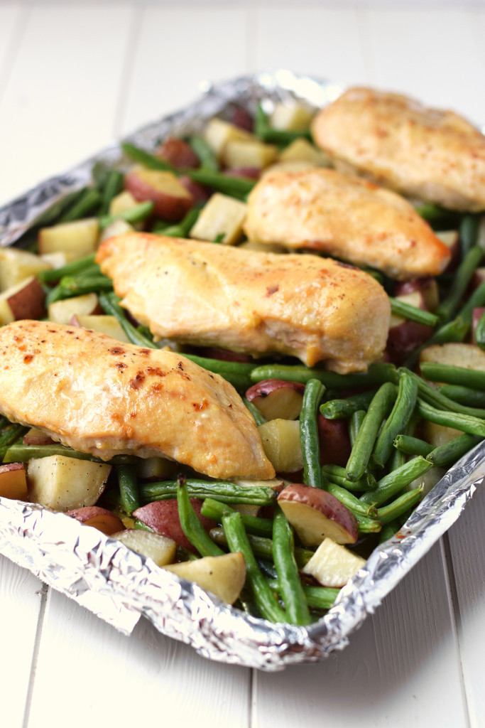 Healthy Dinner Ideas With Chicken  healthy recipes for cooked chicken
