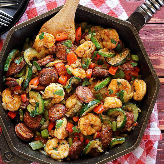 Healthy Dinners To Make  Easy e Skillet Meals to Make for Dinner Tonight