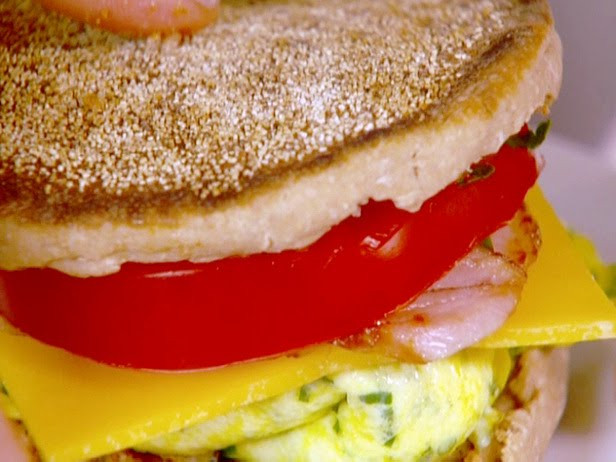 Healthy Egg Breakfast Sandwich  Megafruit Healthy Egg Breakfast Sandwich Recipe