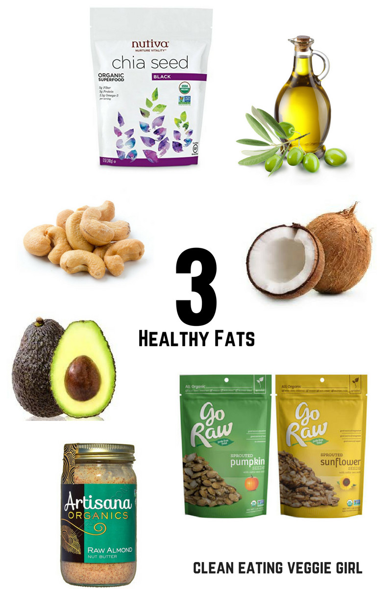 Healthy Fats For Breakfast  32 Paleo Breakfast Ideas Clean Eating Veggie Girl