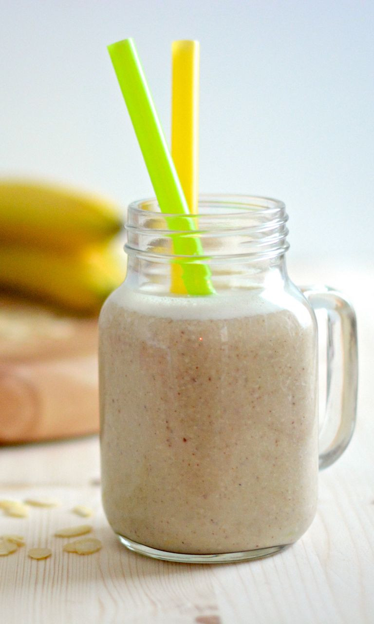 Healthy Filling Smoothies  A quick healthy filling breakfast smoothie recipe