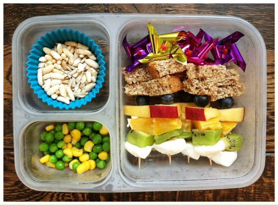 Healthy Foods For Kids School Lunches  Healthy Kid Friendly Lunches Lunch For Moms Too