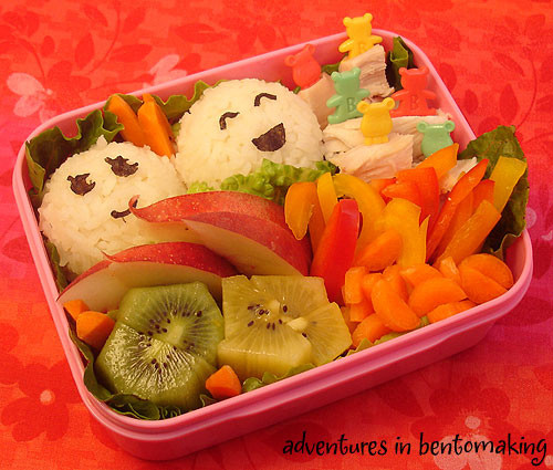 Healthy Foods For Kids School Lunches  Healthy School Lunches for Kids