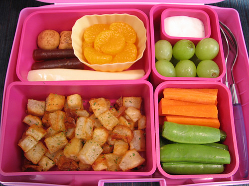 Healthy Foods For Kids School Lunches  Healthy School Lunches Dig This Design