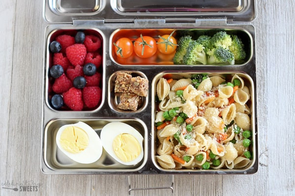 Healthy Kids Lunches  Healthy Lunch Ideas for Kids and Adults Celebrating Sweets
