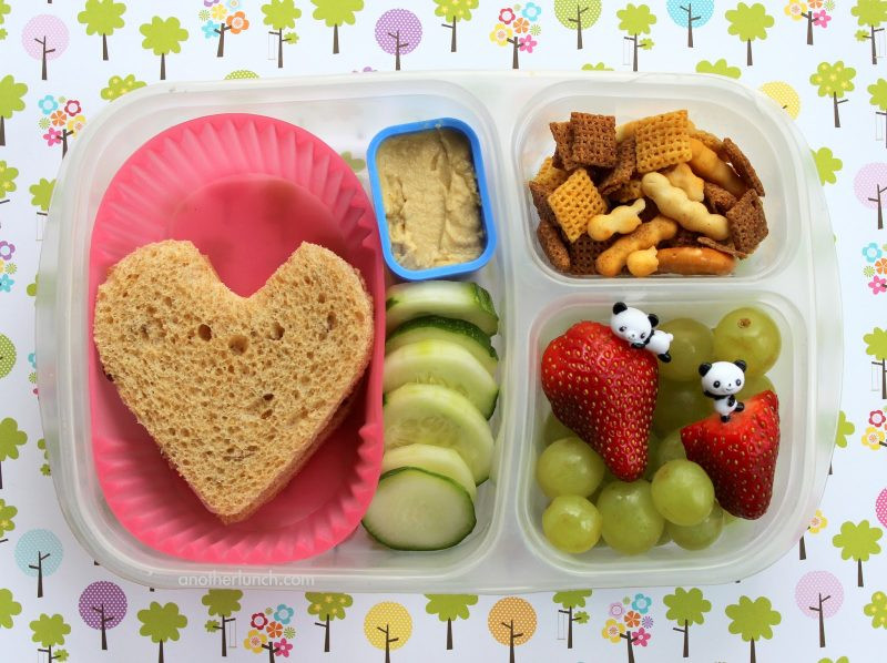 Healthy Kids Lunches  7 Tips for Hassle free and Healthy School Lunches