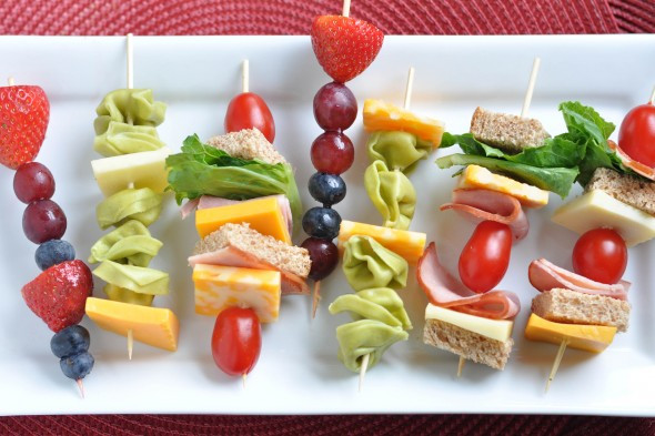 Healthy Kids Lunches  Now that it's Summer Create a Healthy Kids Lunch