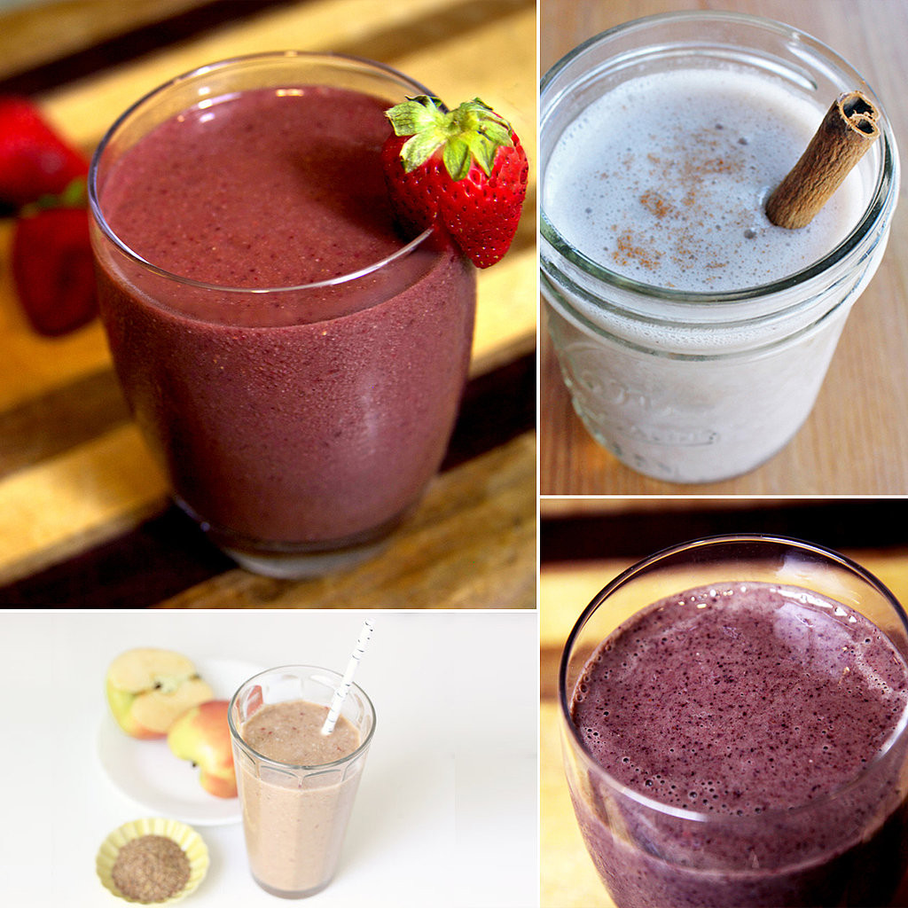 Healthy Low Calorie Smoothies  Low Calorie Smoothie Recipes