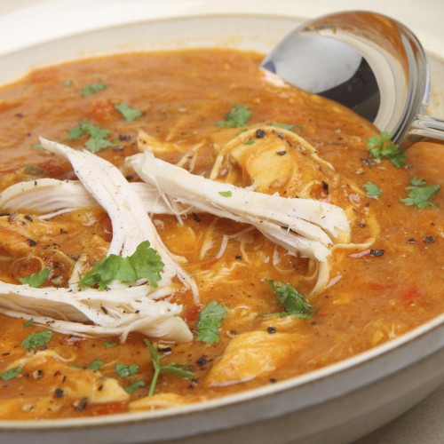 Healthy Low Calorie Soup Recipes  27 Delicious Low Calorie Meals That Fill You Up Get