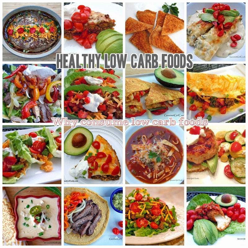 Healthy Low Carb High Protein Recipes  Go Back In Your Age With 9 Super Anti Aging Home Reme s