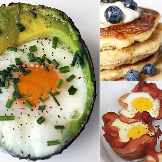 Healthy Low Carb High Protein Recipes  Low Carb High Protein Breakfasts
