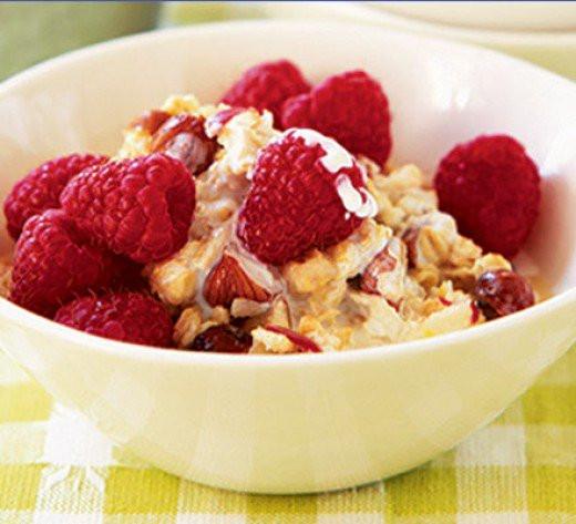 Healthy Low Cholesterol Breakfast  Low Calorie Breakfast Ideas Healthy Easy Low Fat