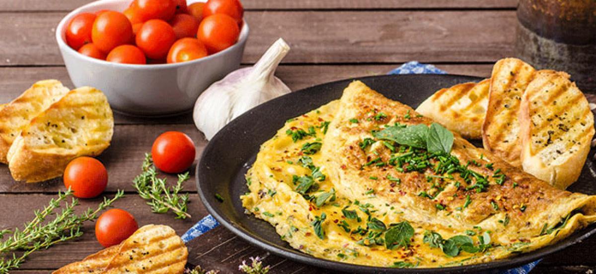Healthy Low Cholesterol Breakfast  6 healthy low fat breakfast ideas