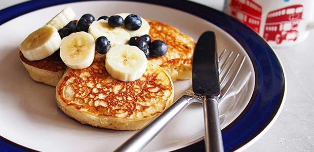 Healthy Low Cholesterol Breakfast  9 Low Fat Breakfast Recipes