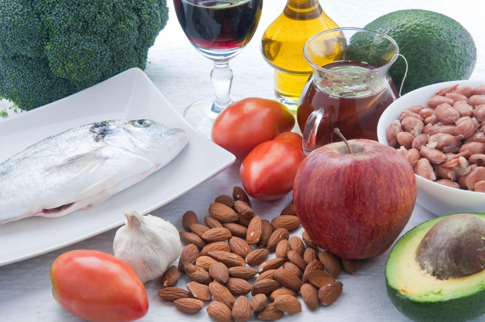 Healthy Low Cholesterol Snacks  11 foods that lower cholesterol Harvard Health