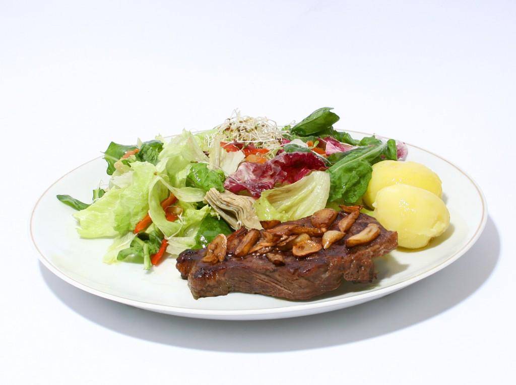 Healthy Low Fat Dinners  Healthy Low Fat Dinner Tiffany Teen Free Prono