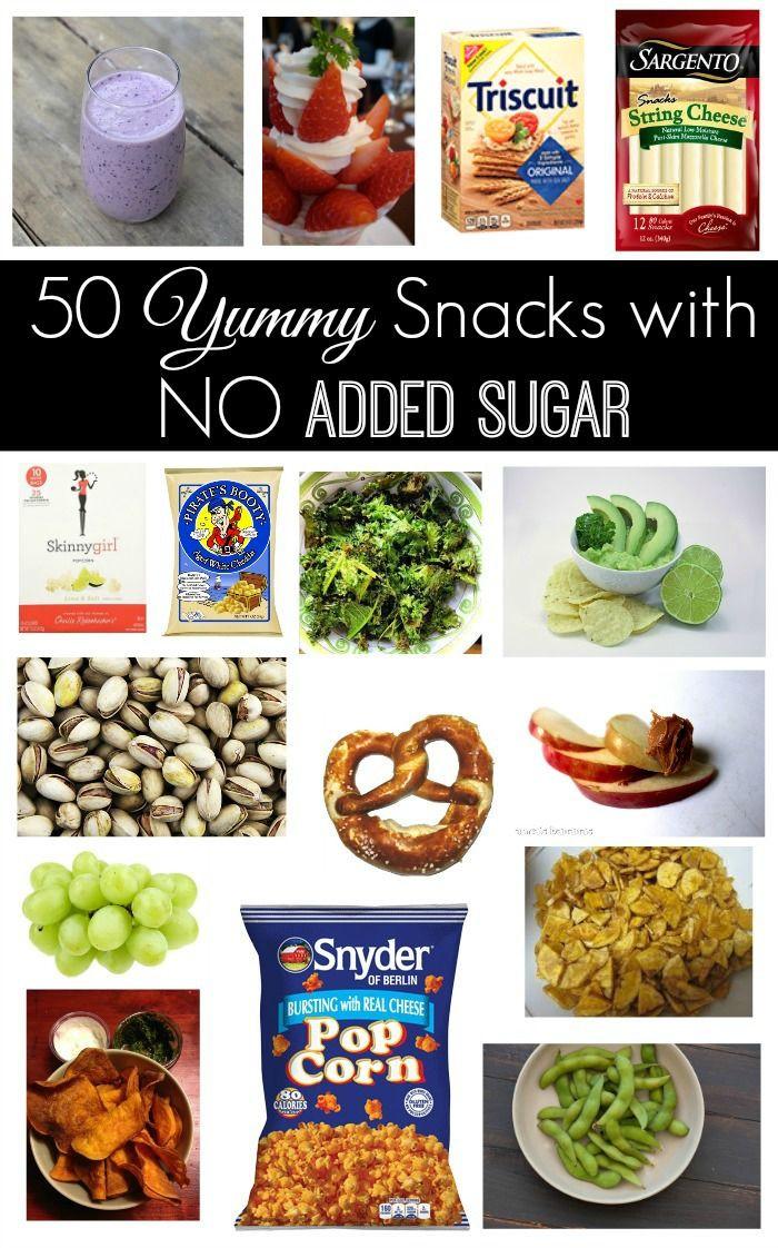 Healthy Low Sugar Snacks  Low Fat Low Sugar Diet Snacks couponnews