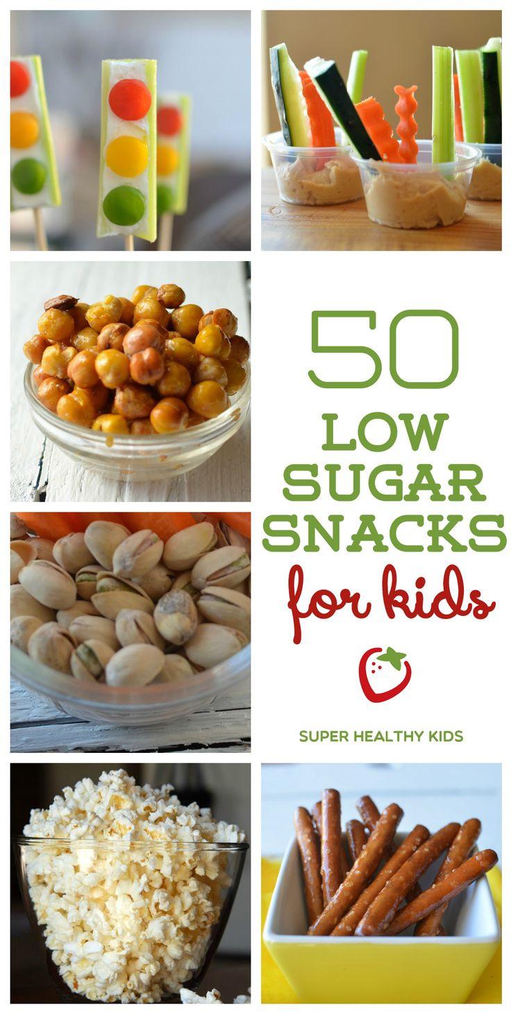 Healthy Low Sugar Snacks  Best 25 Low sugar snacks ideas on Pinterest