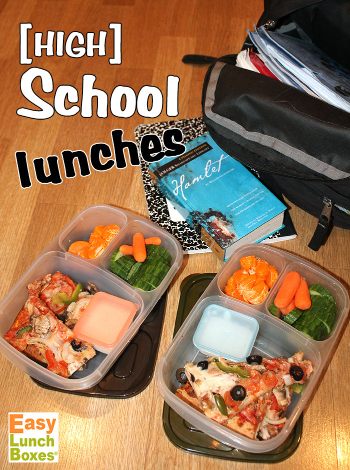 Healthy Lunches For Teens  All about packing lunch boxes for teen boys and