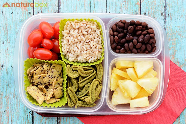 Healthy Lunches For Teens  100 School Lunches Ideas the Kids Will Actually Eat