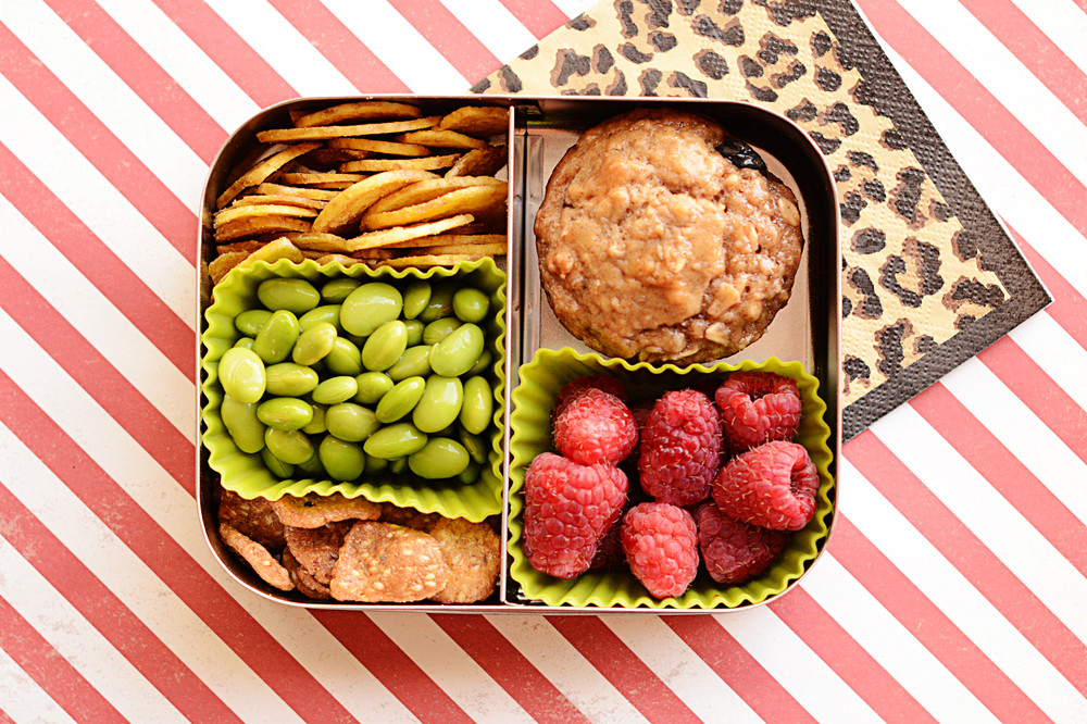 Healthy Lunches For Teens  Simple Ideas For Teen Lunch Boxes — NatureBox Blog