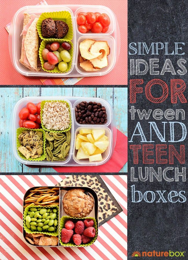 Healthy Lunches For Teens  Best 25 Lunch ideas for teens ideas on Pinterest