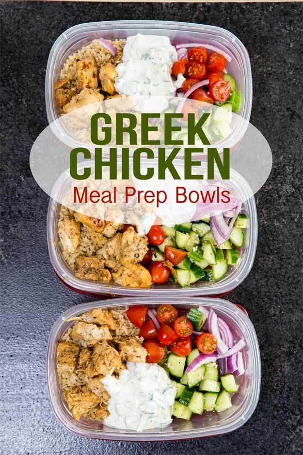 Healthy Lunches To Bring To Work  35 More Healthy Lunches For Work The Goddess