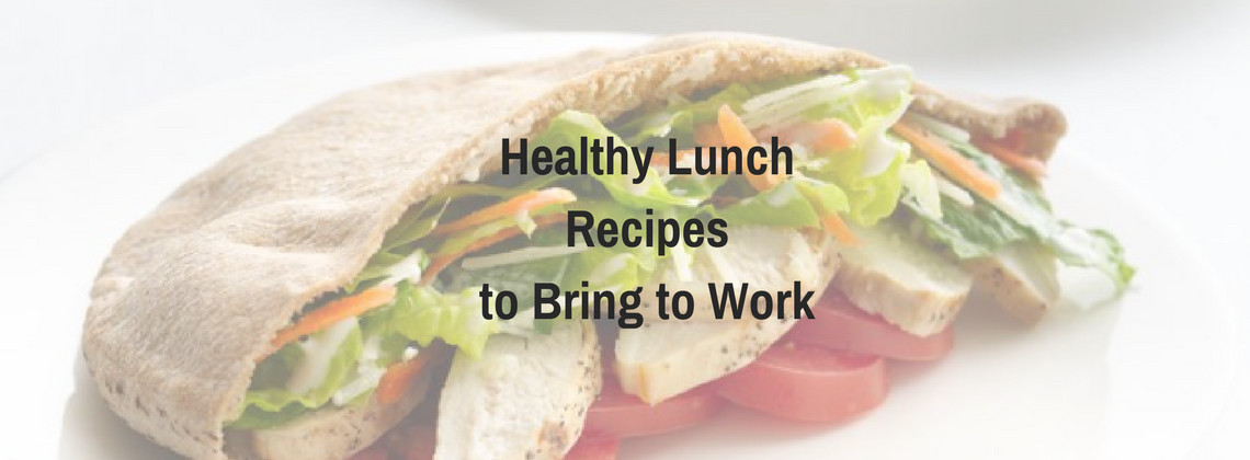 Healthy Lunches To Bring To Work  Octane Blog Octane Blog