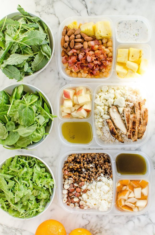 Healthy Lunches To Bring To Work  Over 50 Healthy Work Lunchbox Ideas Family Fresh Meals