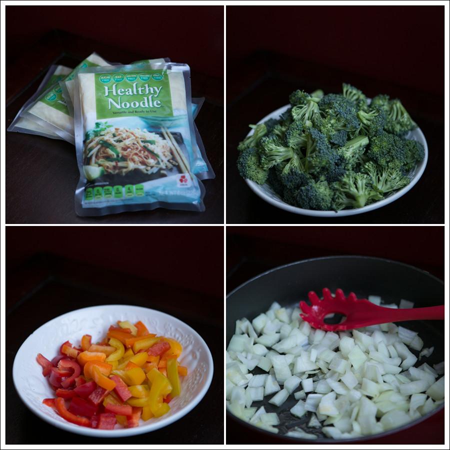 Healthy Noodles Costco  Costco Hack