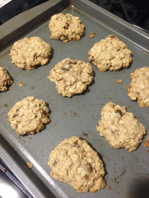 Healthy Oatmeal Cookies No Sugar  THE BEAUTY BLENDER — Healthy Oatmeal Cookies No Sugar