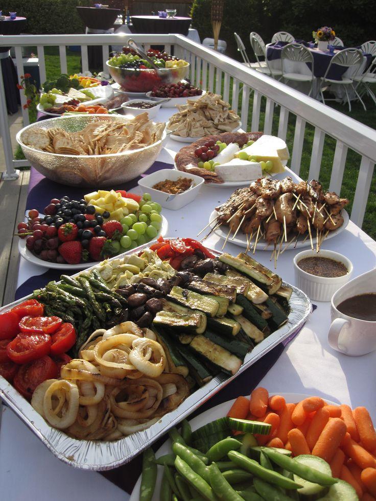 Healthy Party Snacks  Healthy Food Easy Healthy Food Ideas