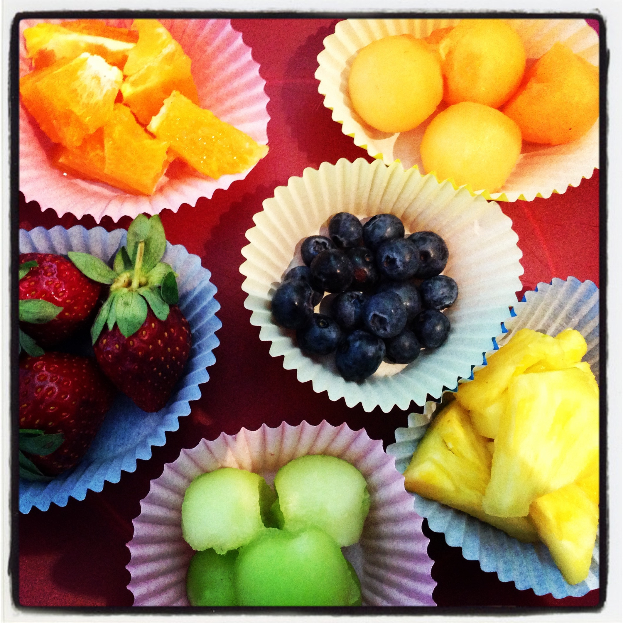 Healthy Party Snacks  Healthy party food ideas Healthy Kids