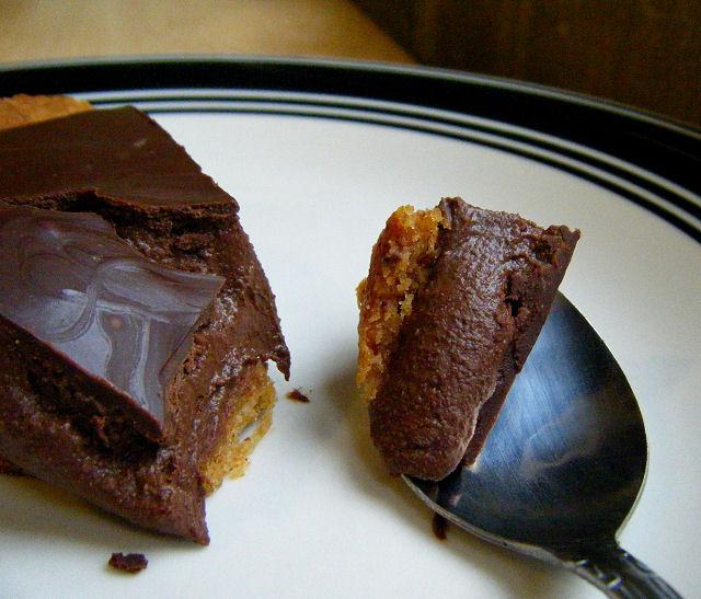 Healthy Peanut Butter Pie  Healthy Chocolate Peanut Butter Pie Dairy Free
