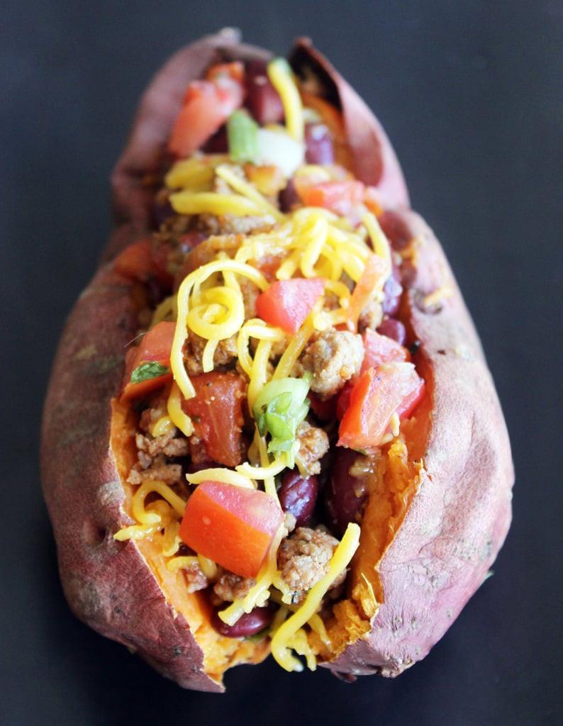 Healthy Potato Recipes  Healthy Sweet Potato Recipes