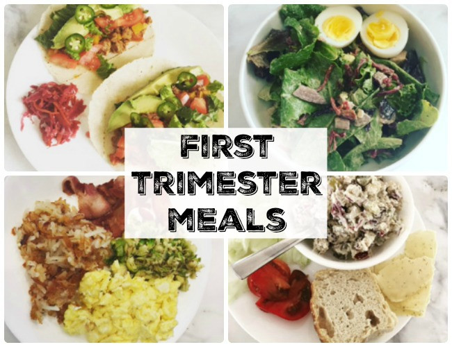 Healthy Pregnancy Dinners  First Trimester Meals Ancestral Nutrition