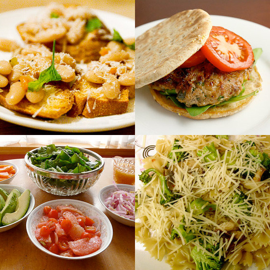Healthy Pregnancy Dinners  Healthy Foods For Pregnancy