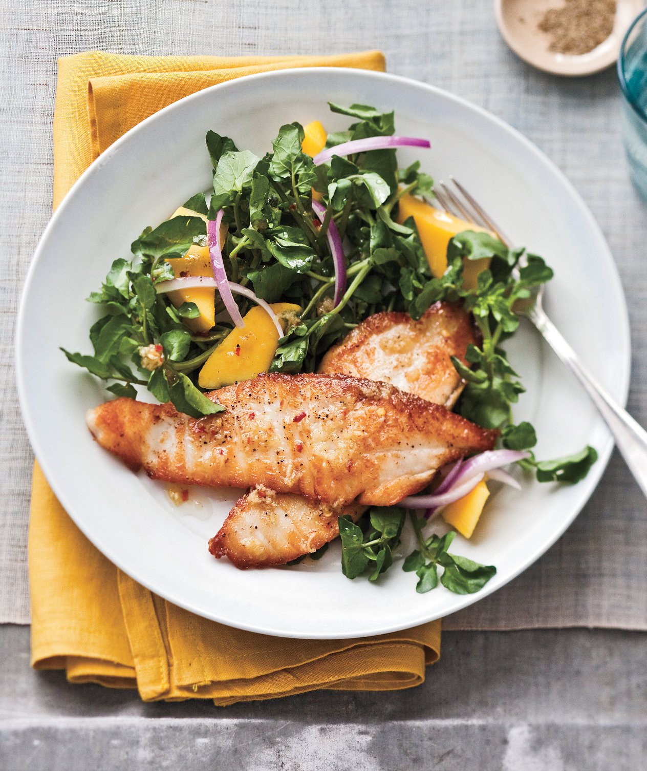 Healthy Quick Dinners  Easy Healthy Dinner Recipes