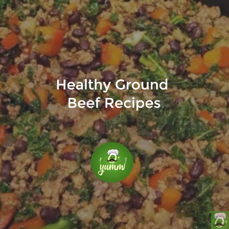 Healthy Recipes For Ground Beef  7 Healthy Ground Beef Recipes for a Perfect Dinner