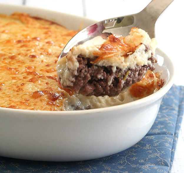 Healthy Recipes For Ground Beef  10 Healthy Ground Beef Recipes